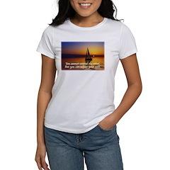 'Adjust Your Sails' Women's T-Shirt