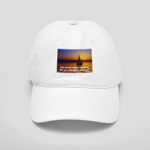 'Adjust Your Sails' Cap