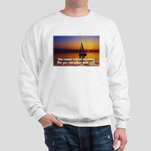'Adjust Your Sails' Sweatshirt