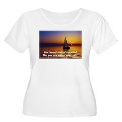 'Adjust Your Sails' T-Shirt