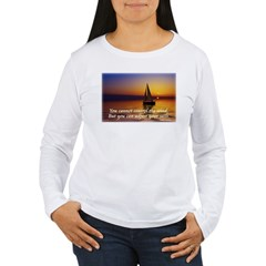 'Adjust Your Sails' T-Shirt