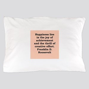6 Pillow Case