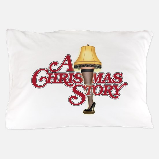 A Christmas Story Pillow Case
