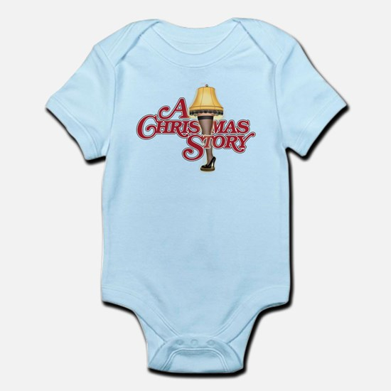 A Christmas Story Infant Bodysuit