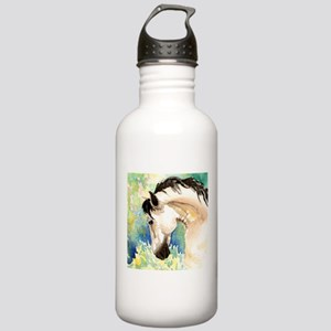 Spring Horse Stainless Water Bottle 1.0L
