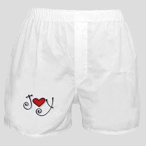 Joy Boxer Shorts