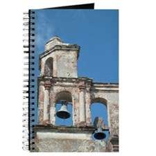 Spanish Bells Journal