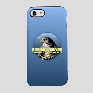 Bighorn Canyon iPhone 7 Tough Case