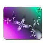Delicate Blossoms Mousepad