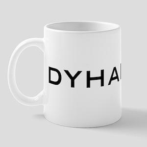 DYHAIHGYA Mug