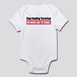 Stop Funding Infant Creeper