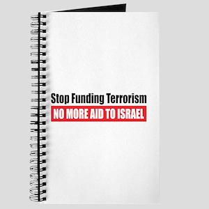 Stop Funding Journal