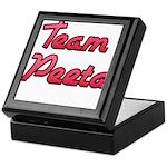 August 23 2012 Team Peeta 2 Keepsake Box