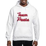 August 23 2012 Team Peeta 2 Hooded Sweatshirt