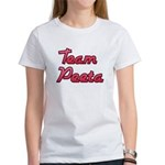 August 23 2012 Team Peeta 2 Women's T-Shirt