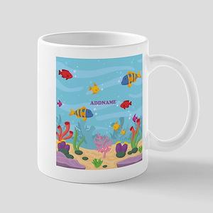 Ocean Aquatic Personali Stainless Steel Travel Mug