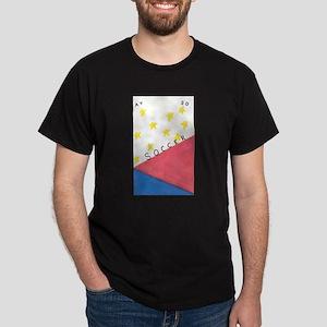 AYSO Dark T-Shirt