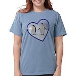 Emperor Penguins Womens Comfort Colors Shirt