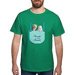 Ferret Carrier Dark T-Shirt