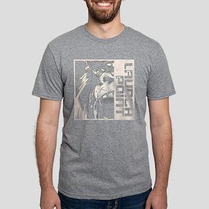 Gore-Real-Ah Mens Tri-blend T-Shirt