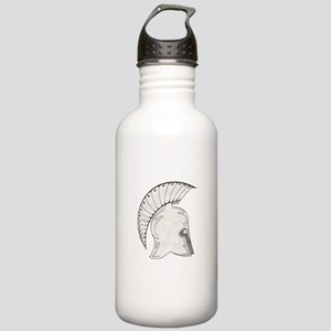 SPARTAN HELMET INK Stainless Water Bottle 1.0L