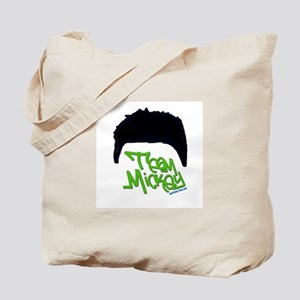 Team Mickey Tote Bag