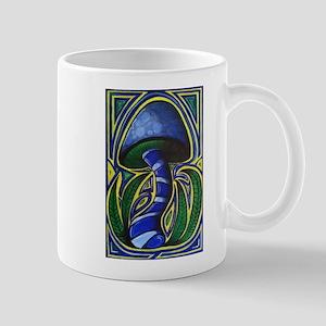MUSHROOM PAINTING Mug