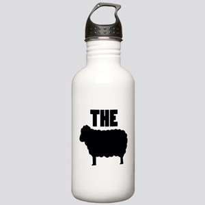 The Black Sheep Stainless Water Bottle 1.0L