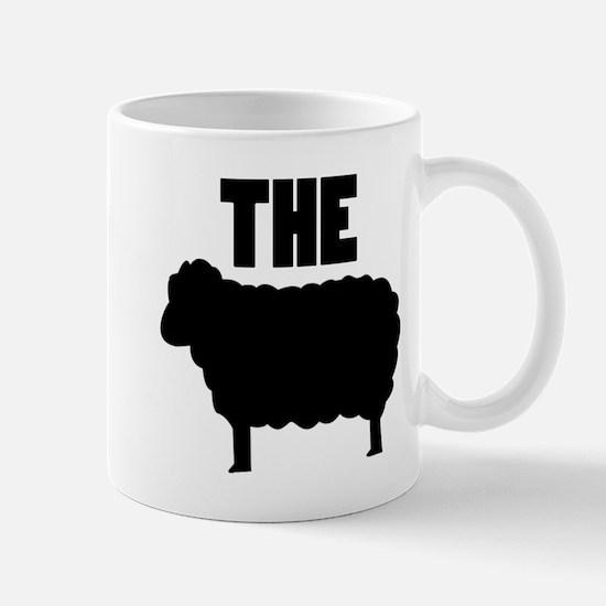 The Black Sheep Mug