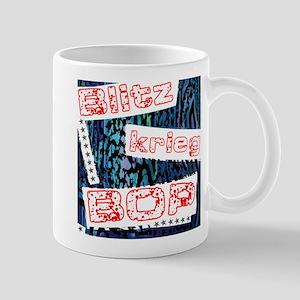 Blitzkrieg Bop Mug