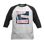 Blitzkrieg bop Baseball T-Shirt
