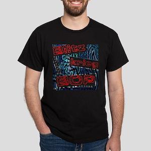Blitzkrieg Bop Dark T-Shirt
