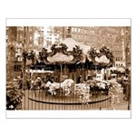 Bryant Park Small Poster