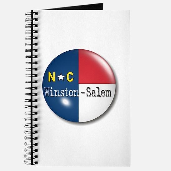 Winston-Salem North Carolina Journal