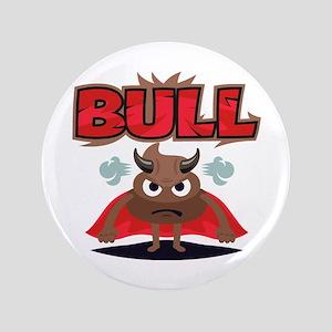 Emoji Bull Shit Button