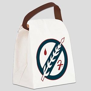 House of Fett Canvas Lunch Bag