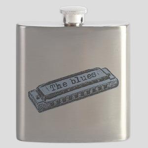 blues Flask