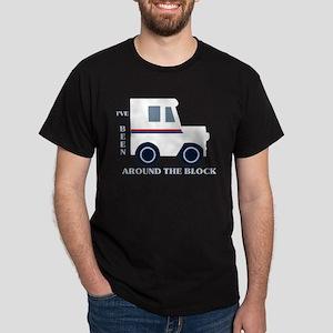 i've been around the block T-Shirt