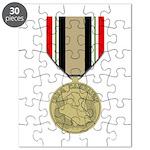 Iraq Campaign Puzzle