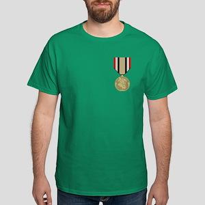 Iraq Campaign Dark T-Shirt