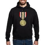 Iraq Campaign Hoodie (dark)