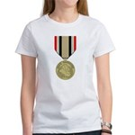 Iraq Campaign Women's T-Shirt