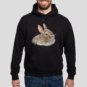 bunny Hoodie (dark)