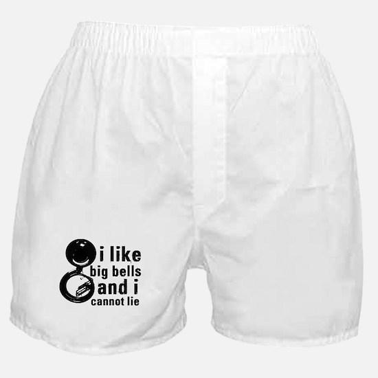 Big Bells Boxer Shorts