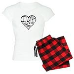 The Drive Valentines Day Pj Set Pajamas