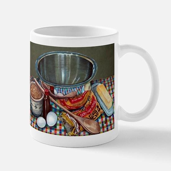 American Icon Coffee Mug