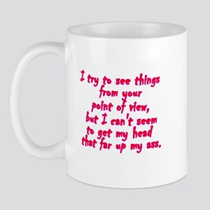 Point of View Mug