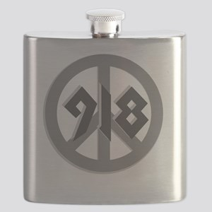 918 shades of gray Flask