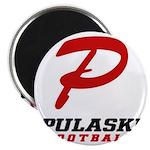 Pulaski Football 2.25