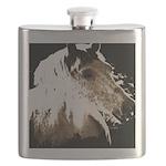 Pony Love Flask
